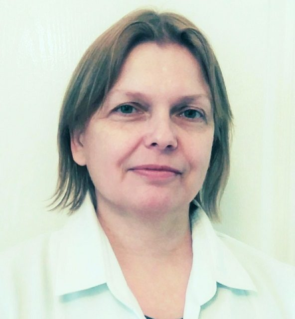Білецька Ірина Володимирівна