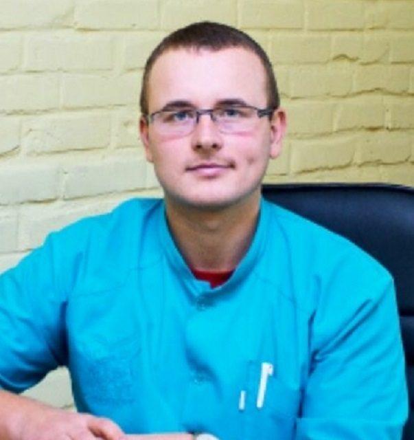 Гришин Роман Анатолійович