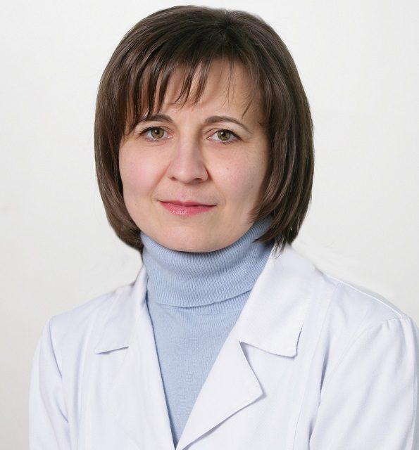 Іщук Ірина Вікторівна