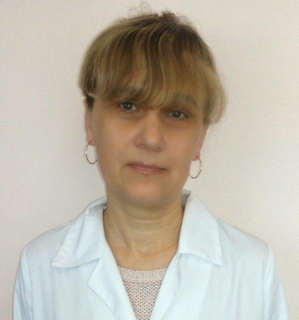 Каплевська Валентина Валеріївна