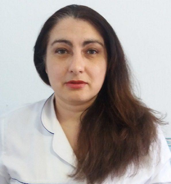 Лісничок Наталія Олександрівна