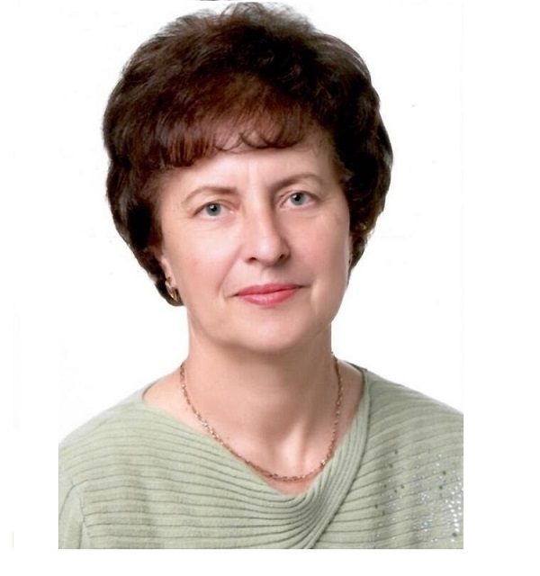 Пахольчук Тетяна Іванівна